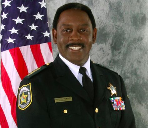 In 1998, now-@OrangeCoSheriff Jerry Demings became OPDs first African American Chief. In 2007, @RepValDemings was the first woman named Chief of OPD. We honor them, and the countless contributions they continue to make to the Central Florida community. #BlackHistoryMonth2018