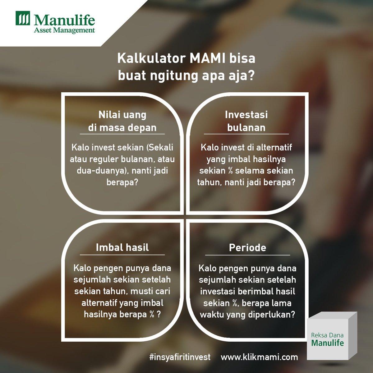 Mengenal Jenis Investasi Reksa Dana di Indonesia