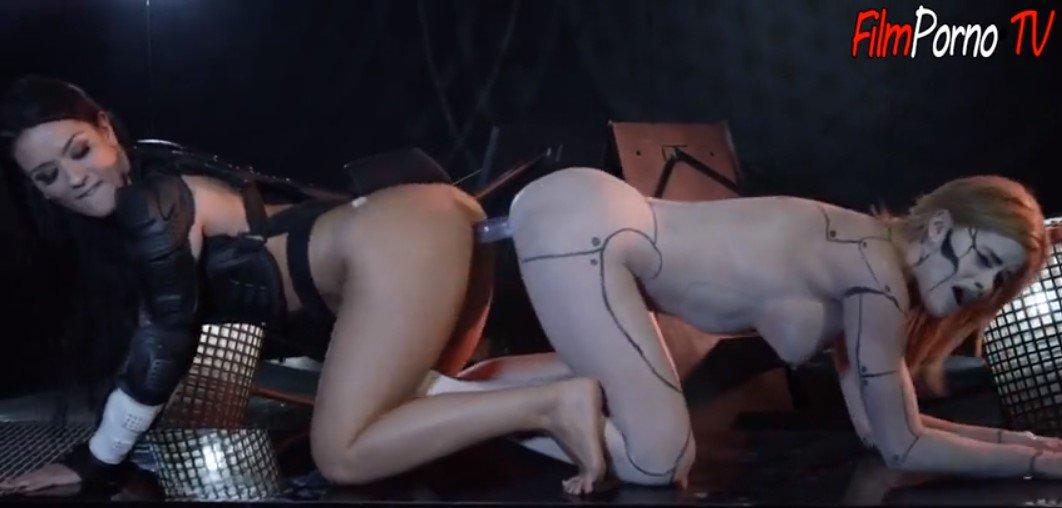 renger parody odinokiy porn