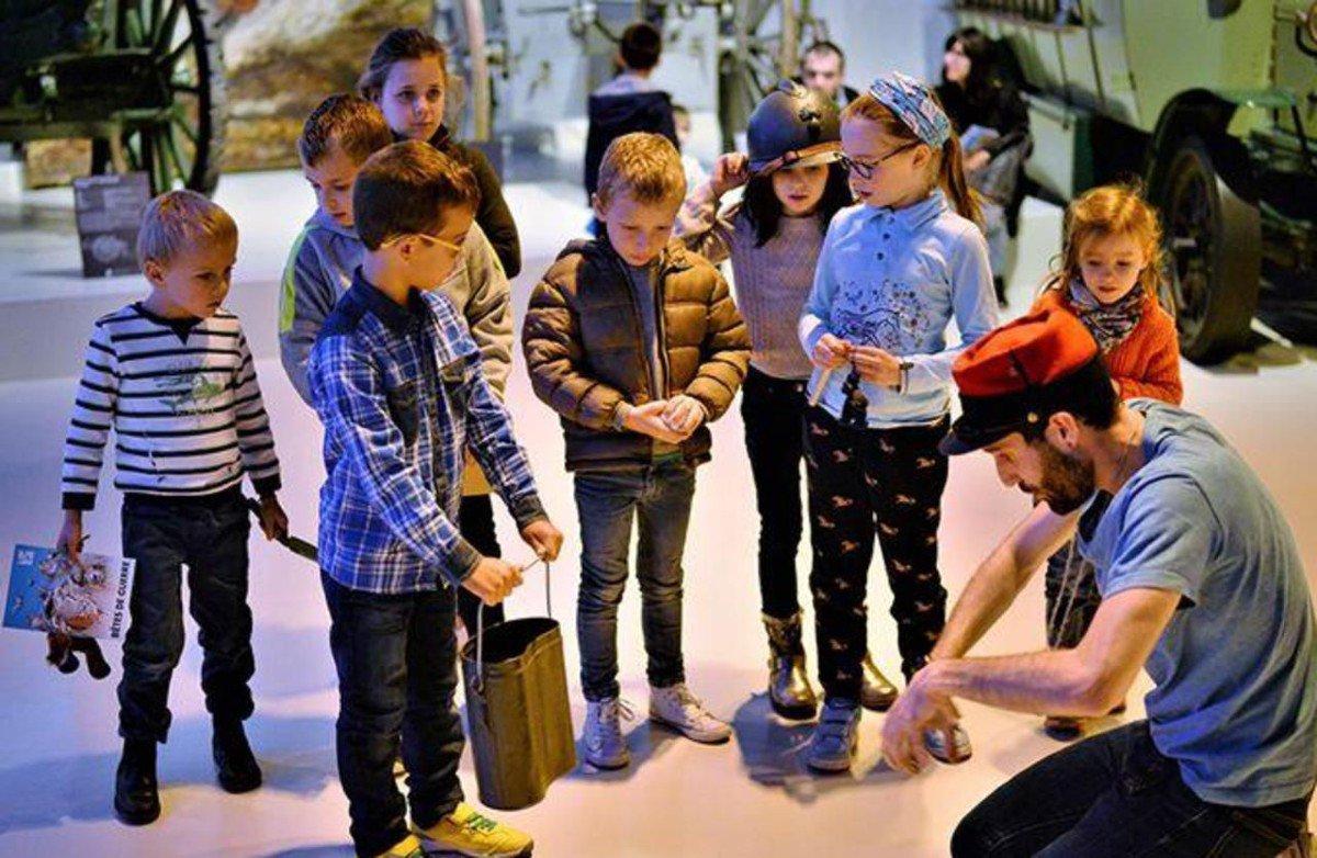 #Sorties #Enfants => Des vacances d'hiver fun de A à Z en Ile-de-France https://t.co/vacITJ3mEf