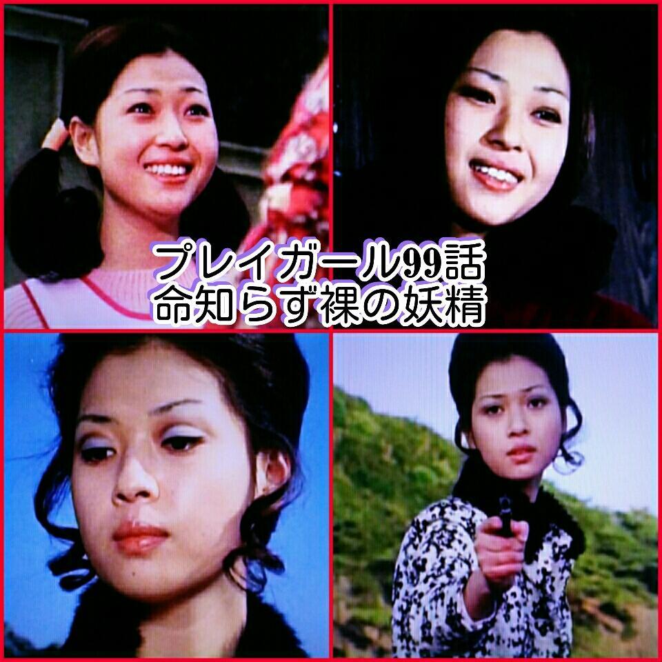 田島令子さんのポートレート