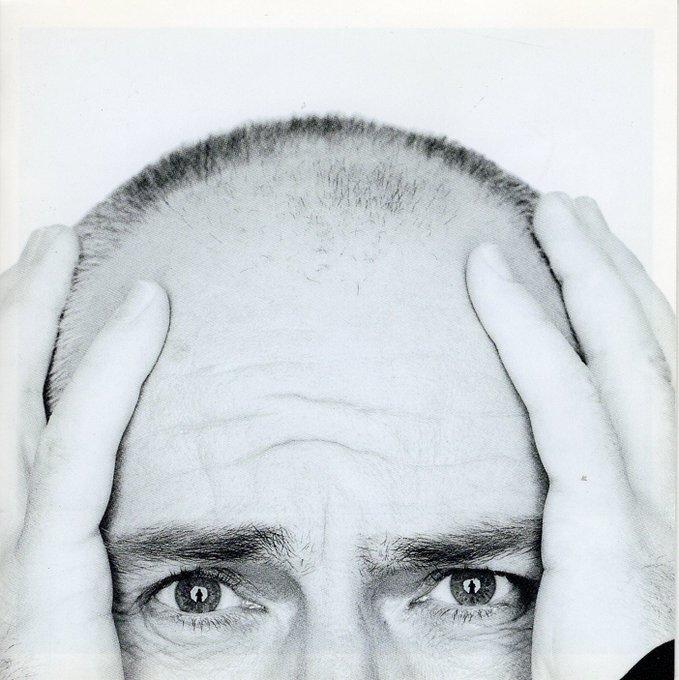 "\""HIT\""             Happy birthday to Mr.Peter Gabriel!"