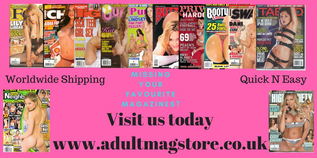 AdultMagStore photo