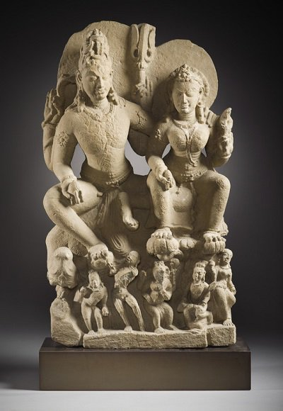 indianhistorypics's photo on #MahaShivaratri