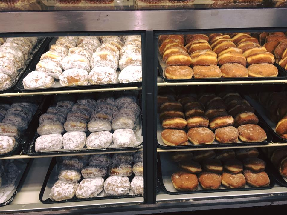 Happy #FatTuesday or #FastnachtDay for all of you Pennsylvania Dutch out there! We hope you #WorkSmartLiveHappy with a sweet treat today.  http:// ow.ly/5nq530ilZ7Y  &nbsp;  <br>http://pic.twitter.com/wWashKo0Xg