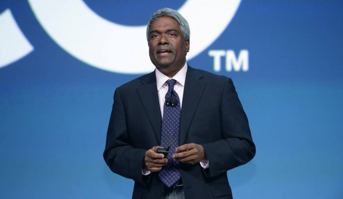 Find out what happened when @joao_pmlima spoke w/ @NetApp CEO George Kurian for @dataeconomy: bit.ly/2BhS9IC