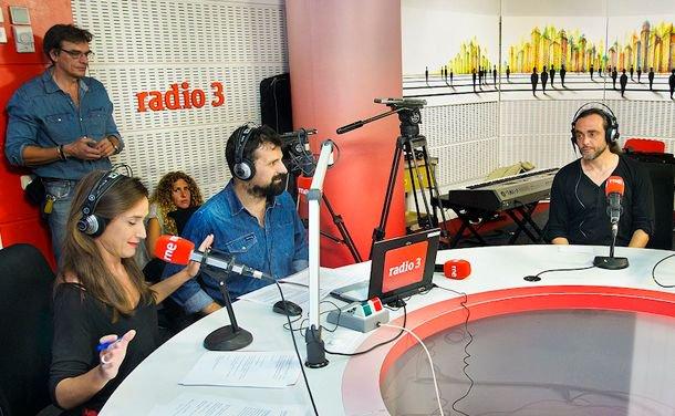 Radio 3 reconoce al fin que los grupos d...