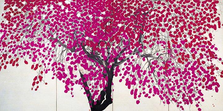 アートと花見を楽しむ『美術館の春まつり』 東京国立近代美術館で開催