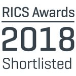 We are delighted to announce that our project for @Gallowaysblind Morecambe has been shortlisted for the 2018 @RICSnews #RICSAwards #brewmesunshine @WardenConstruct @RICSNorthWest #morecambe @morecambeBID