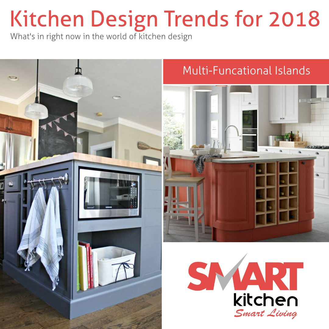 Islands Increase Workable Space And Storage. #kitchen #kitchentable  #kitchenisland #kitchendecor #kitchendetailspic.twitter.com/IwJhqj6PM2