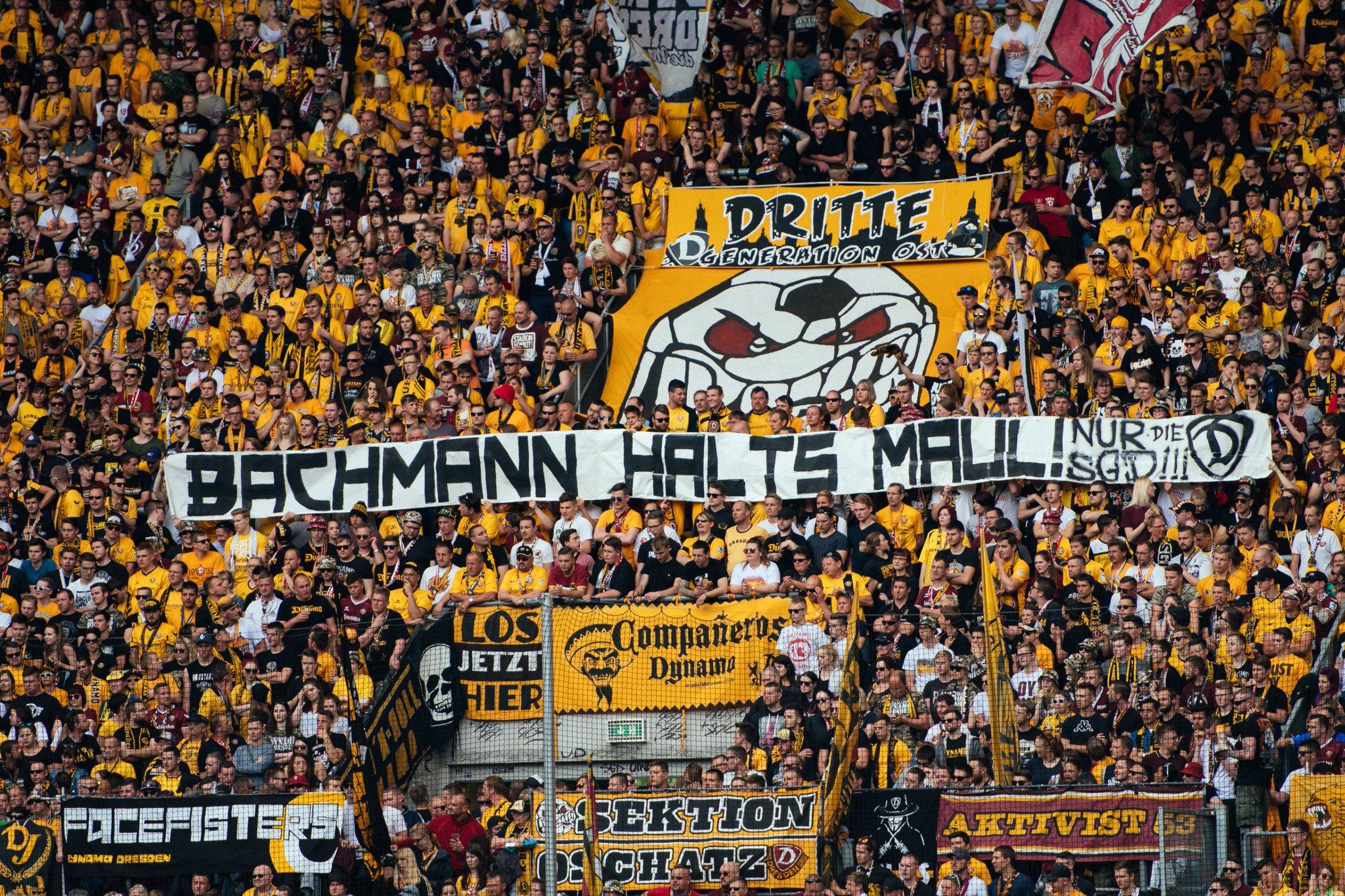 SG Dynamo Dresden on Twitter