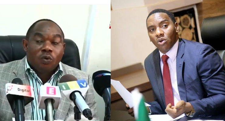 Chama cha Wafanyakazi chamjia juu Makonda :- eatv.tv/news/current-a…
