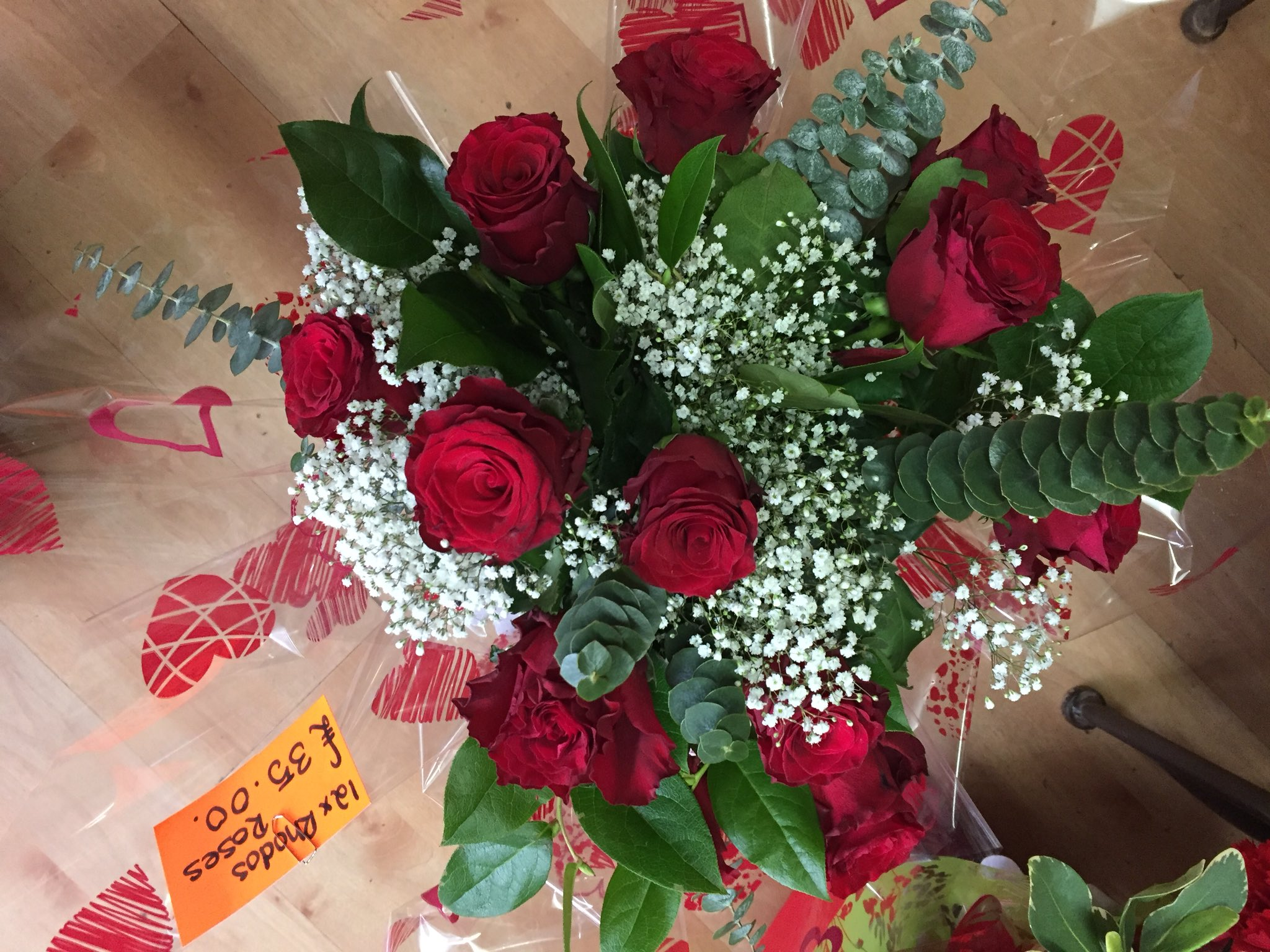 Reebees Florist On Twitter Rhodos Rose Bouquet Call Us To Order