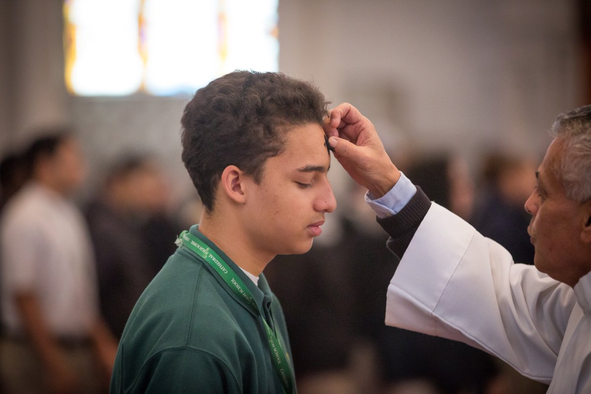 test Twitter Media - Join the CHS community to mark the start of Lent with #AshWednesday Mass at 10 a.m. in Our Lady's Chapel tomorrow: https://t.co/AxTKa8ZfYI https://t.co/oCgPGpa2O5