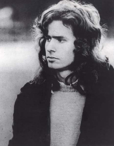 Happy birthday to Peter Gabriel!