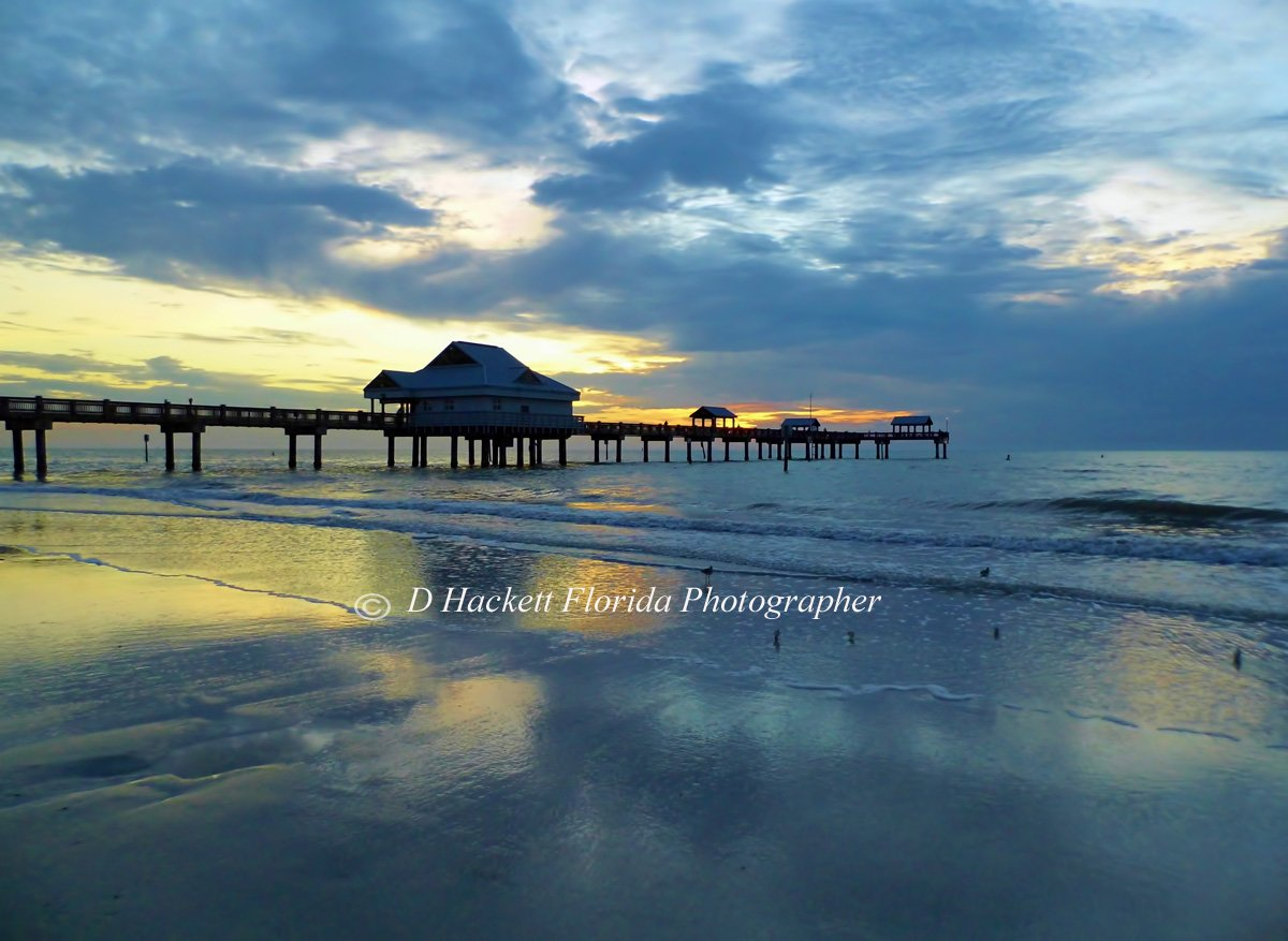 #sunset #pier60 #clearwater #florida #cl...