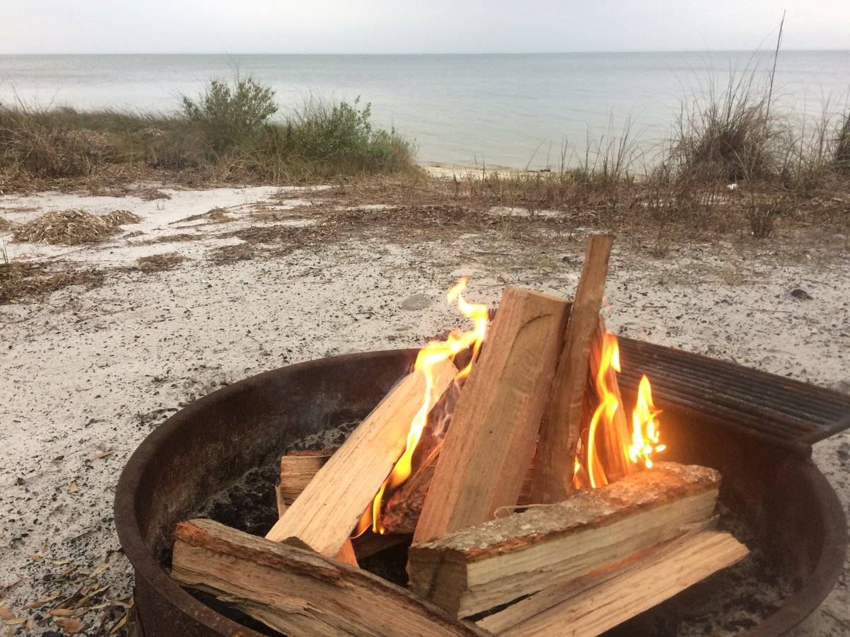 A6: #FLStateParks are the perfect place...