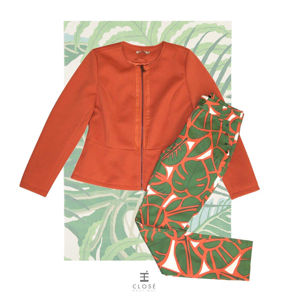 El #OutfitdelDía ideal seguro lo encuentras en Closé. Descubre nuestra amplia variedad de productos en nuestras tiendas o página web: https://t.co/lkEj161Mao #SeeNowBuyNow #DressInStyle https://t.co/BmfDgrb47x