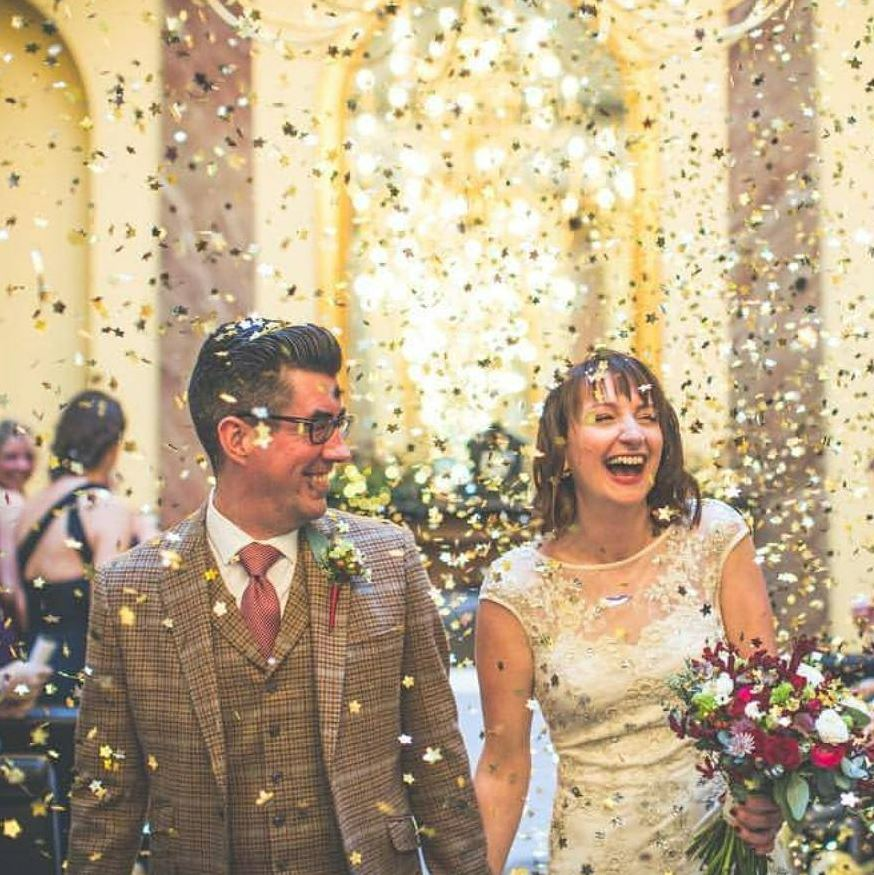 Recently engaged?! Congratulations! Now the fun begins as you plan your special day. Follow the link to find out more about our wedding services in our beautiful Regency Club. https://www.cliftonweddings.co.uk/ #wedding #venue #bristol #cliftonvillage #bristolbride #historic #regency
