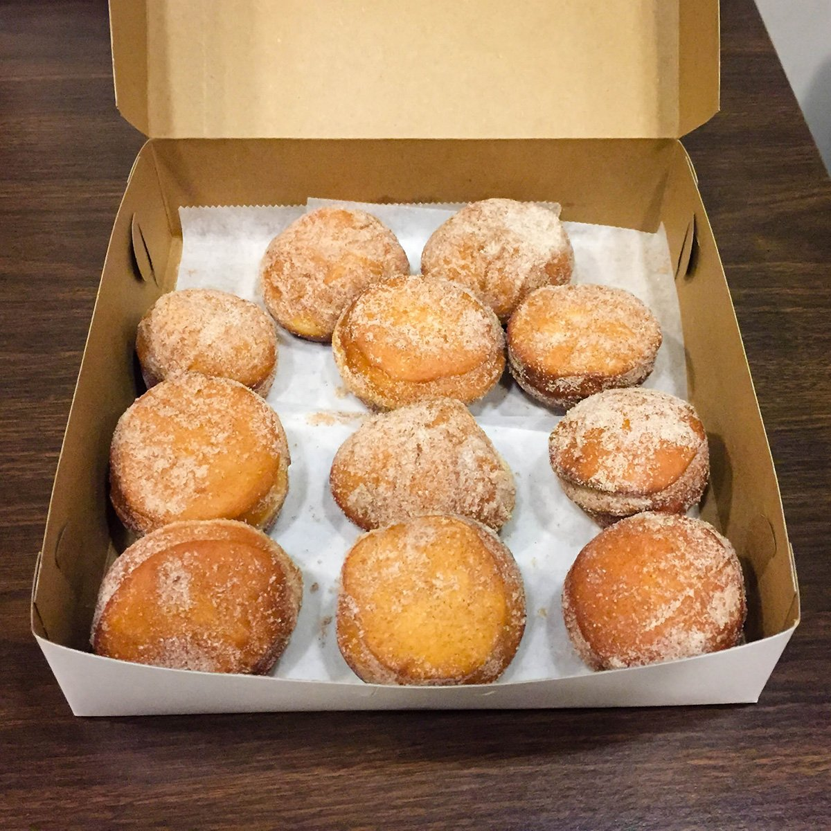 Happy Fat Tuesday! Here in PA we&#39;re celebrating #FastnachtDay with these tasty Pennsylvania Dutch treats. #PAproud<br>http://pic.twitter.com/fcJwt6G84G