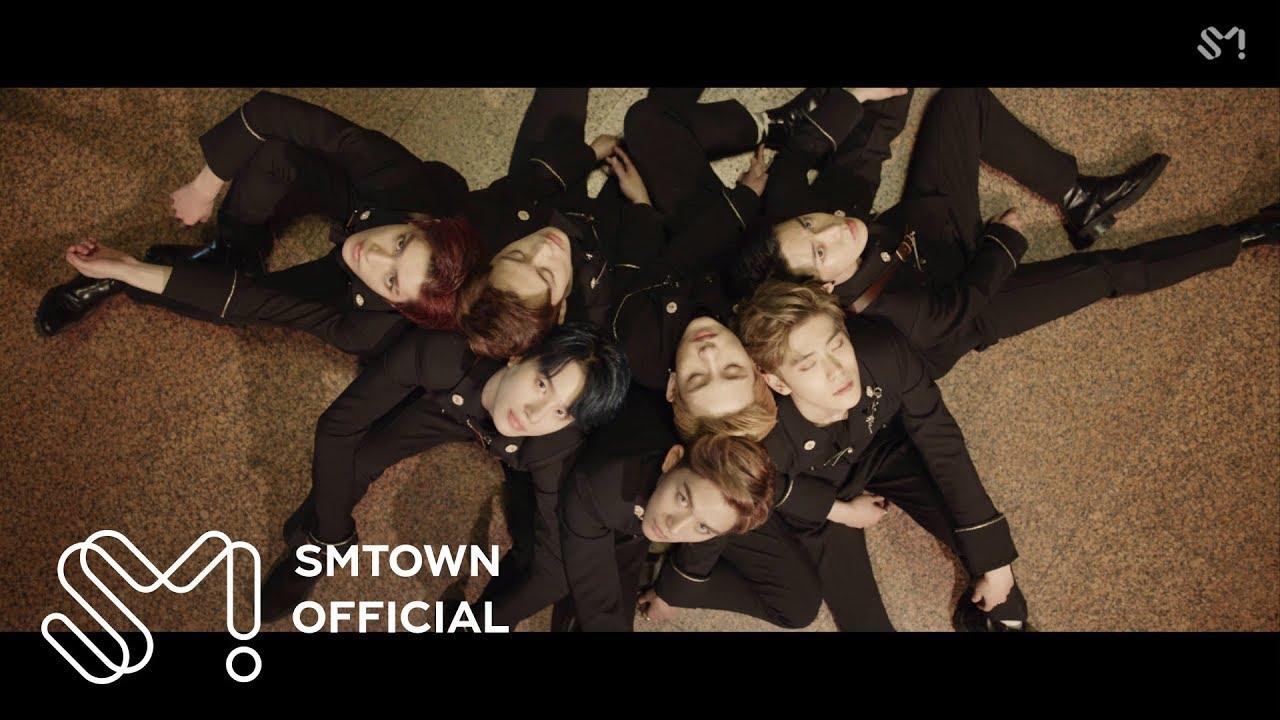 NCT U are bad boys in 'Boss' MV teaser! https://t.co/zMEmFpHUOI https://t.co/xkd9XkaDU0