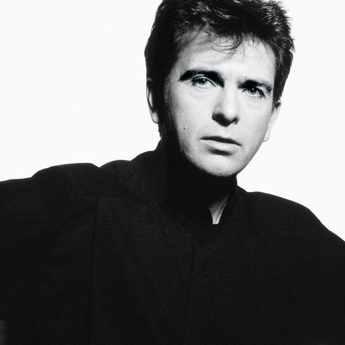 Happy Birthday-Peter Gabriel