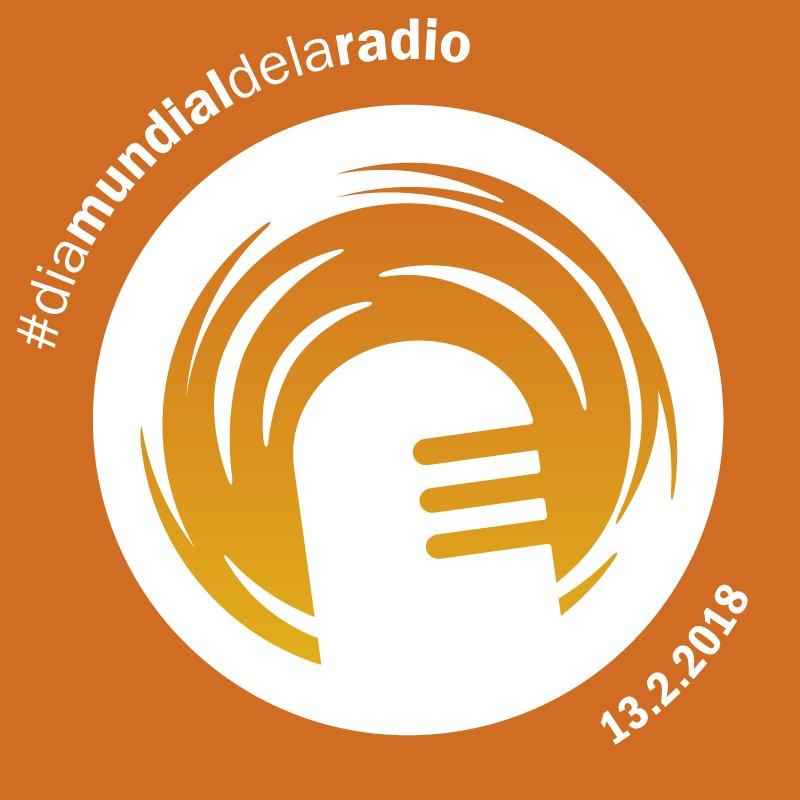 #DíaMundialDeLaRadio, es el medio del qu...