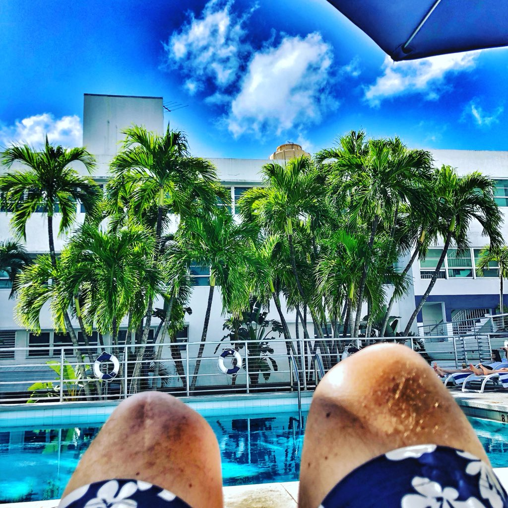 Fuck yes... #Miami #SOBE https://t.co/0ozwyEuhFS