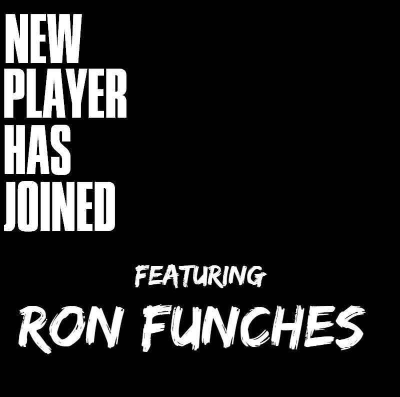 Newplayerhasjoined On Twitter New Episode This Week We Talk To