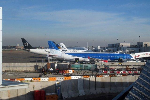 Aeroporto Heathrow Londra : Heathrow tutte le ultime notizie foto e video in tempo