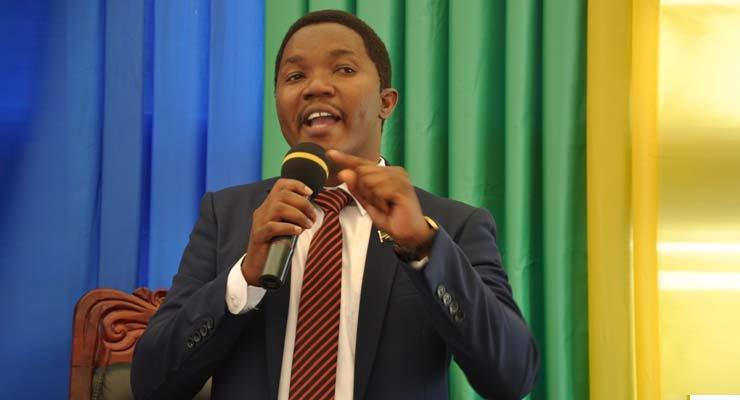 Waziri Jafo aweka mgomo :- eatv.tv/news/current-a…
