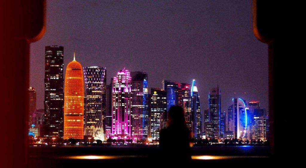 Mali's photo on Doha