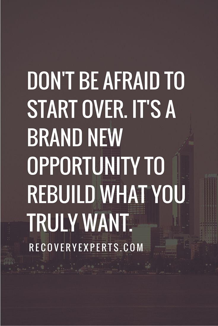 Best 25+ Starting Over Quotes Ideas On Pinterest | New Me, New Me Quotes  And Deep Breath Quotes
