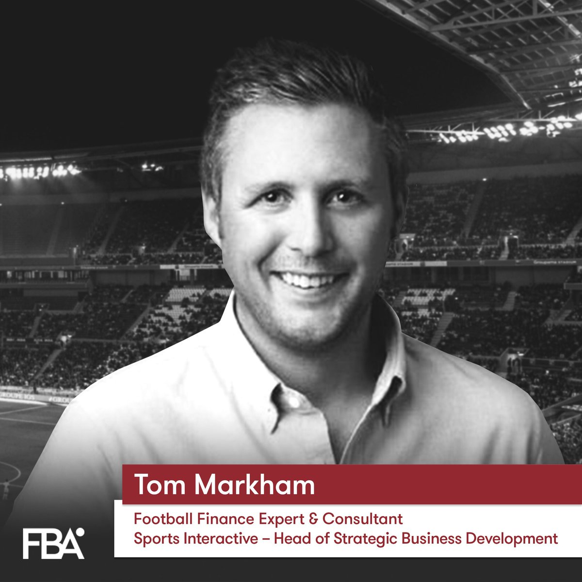 Welcoming Dr. Tom Markham to deliver a masterclass on club valuation models using his experience with multiple @premierleague clubs. Fáilte Tom! #FootballFinance