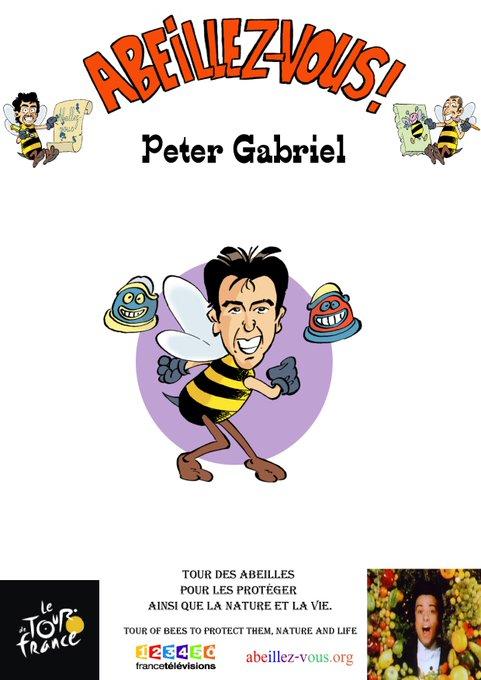 Happy Birthday Peter !