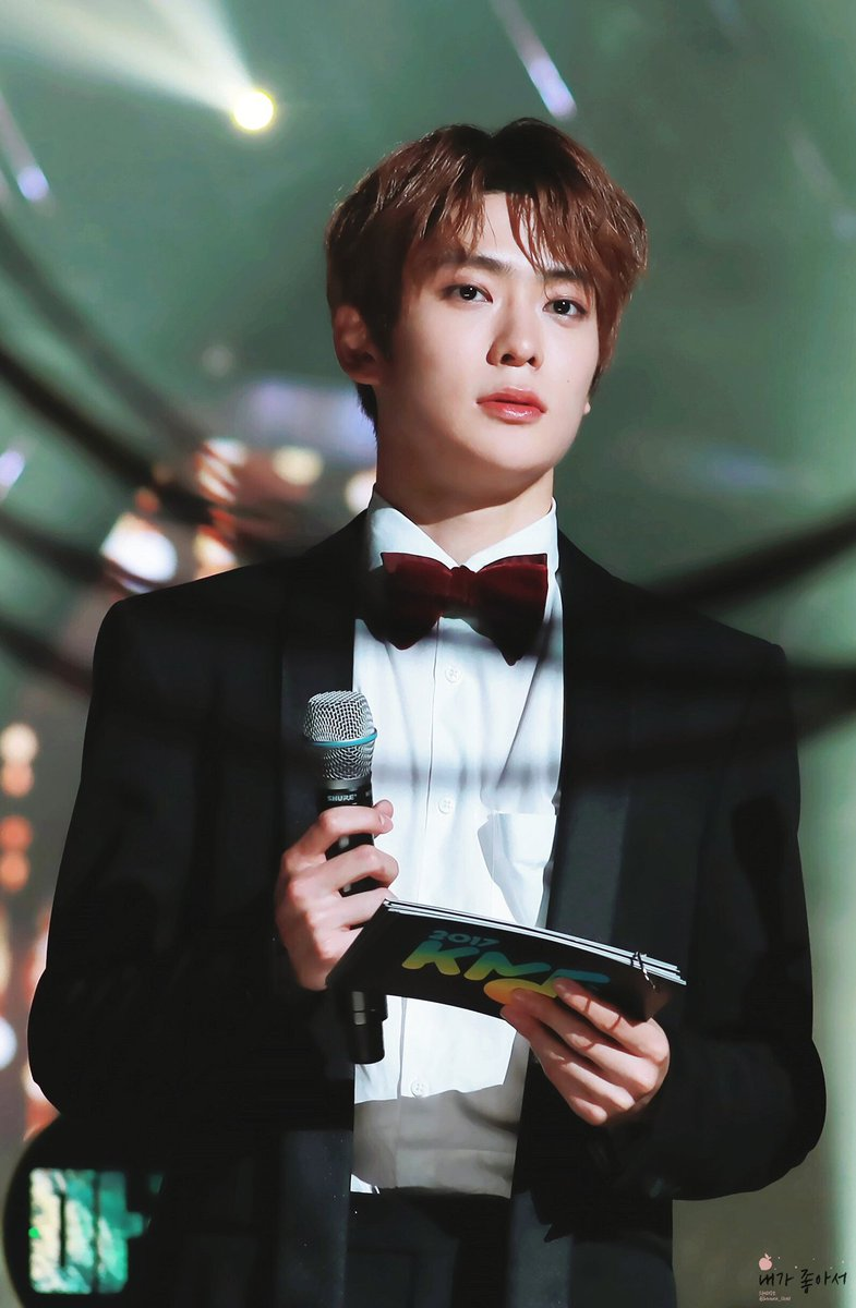 I still think Prince Jaehyun is more app...