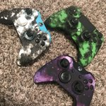Image for the Tweet beginning: Got my full #scuf collection