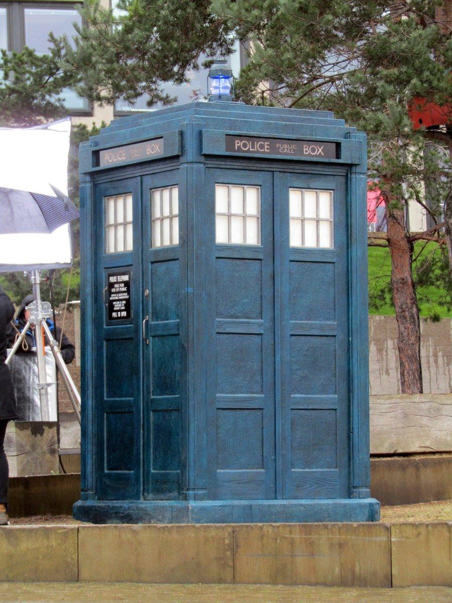 destornilladorsonico's photo on TARDIS