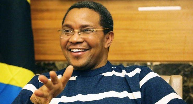 Jakaya Kikwete ataka busara kutumika :- eatv.tv/news/current-a…