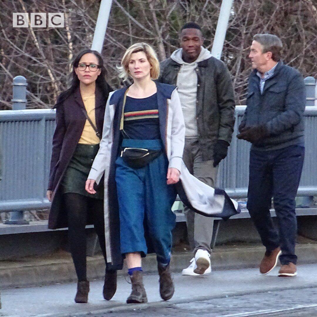 DV7k52XX0AIVxoa - Doctor Who Series 11