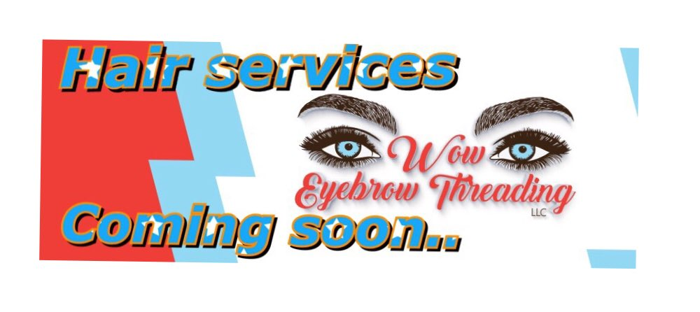 Wow Eyebrow Threading Llc Woweyebrow Twitter