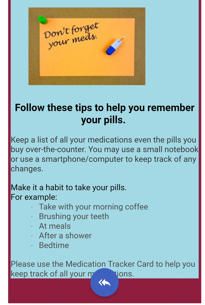 dr pandey cardiology on twitter cbridge medication adherence is