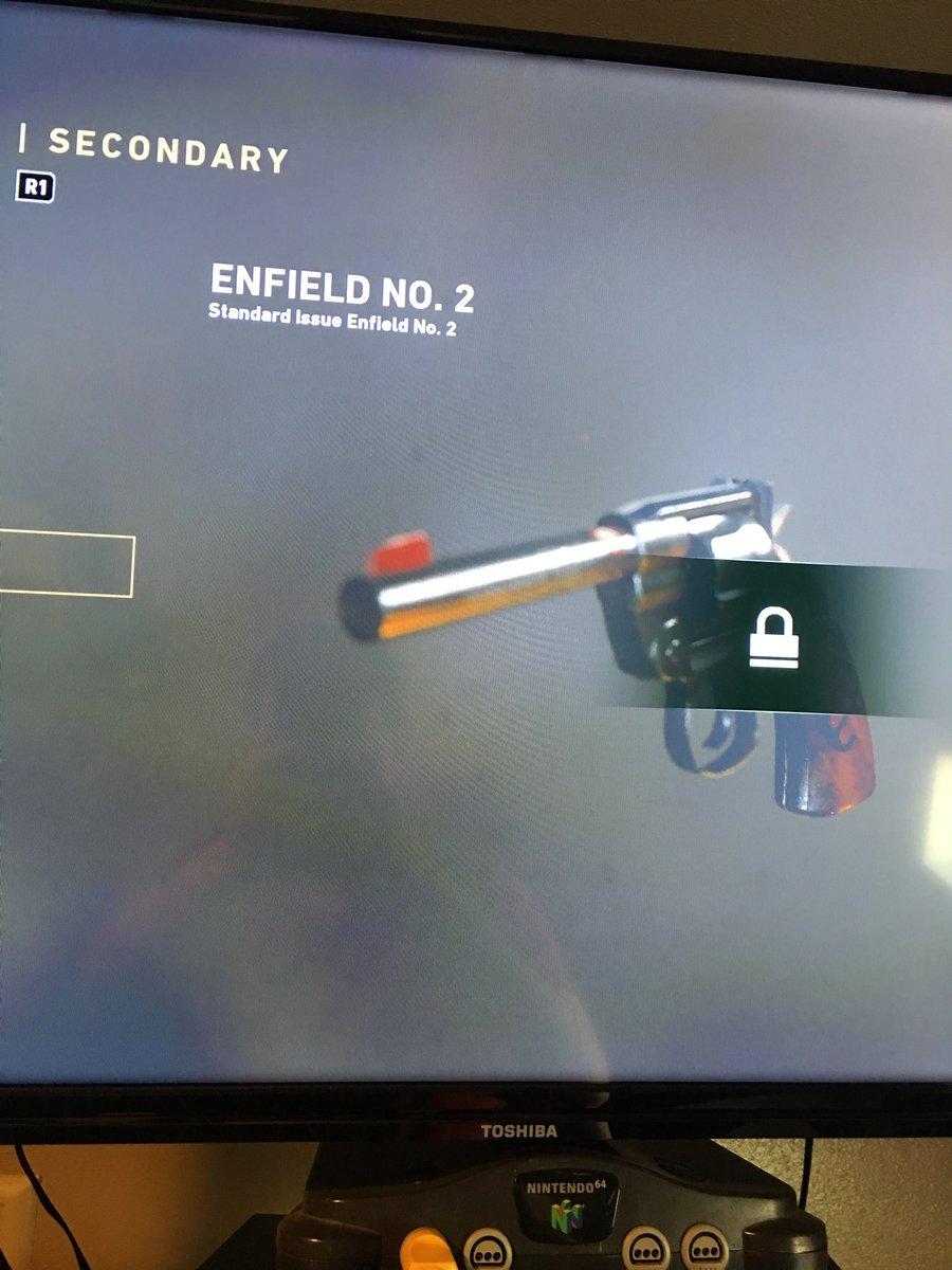 @charlieINTEL  2 new revolvers! https://...