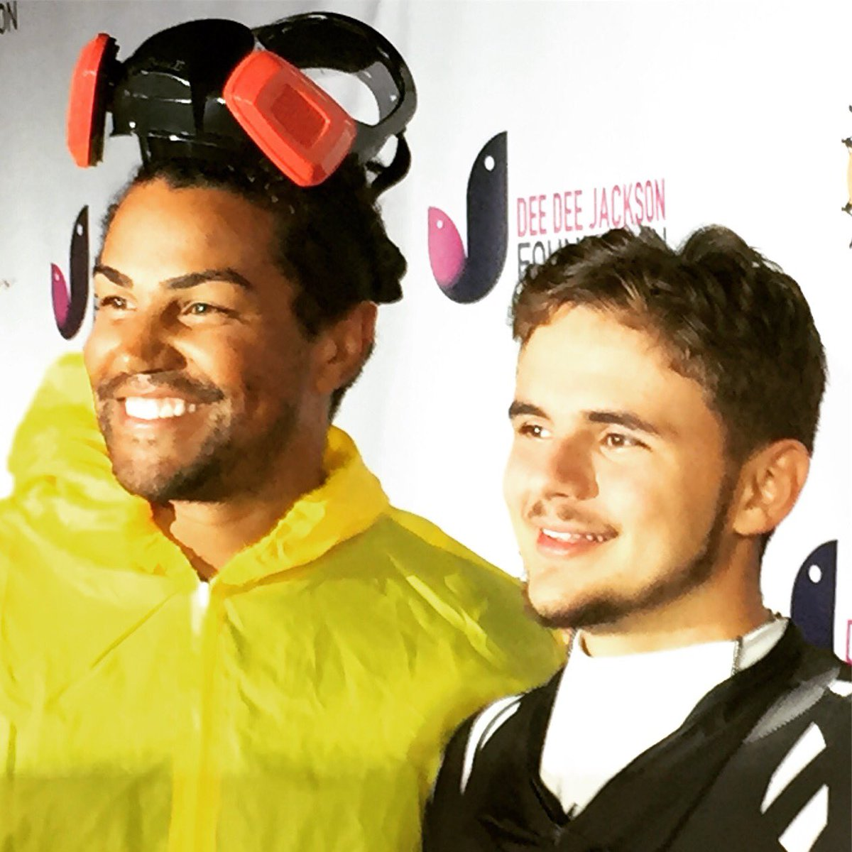 Happy birthday @princemjjjaxon. Words can't express how proud I am of you and all that you are. Keep growing. Keep learning. Keep being you. And please be careful on that 🏍!!!! I love you with all my heart.
