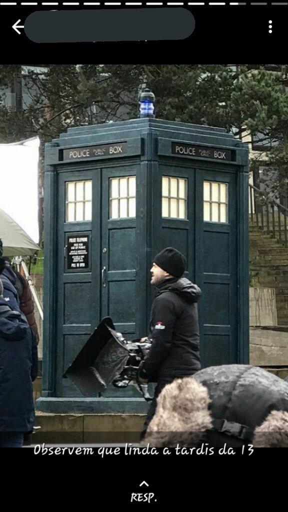 piu's photo on TARDIS