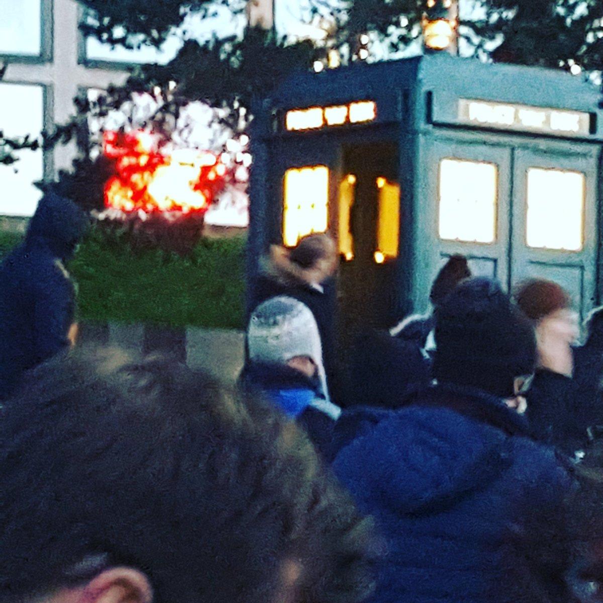 RyanOxley's photo on TARDIS