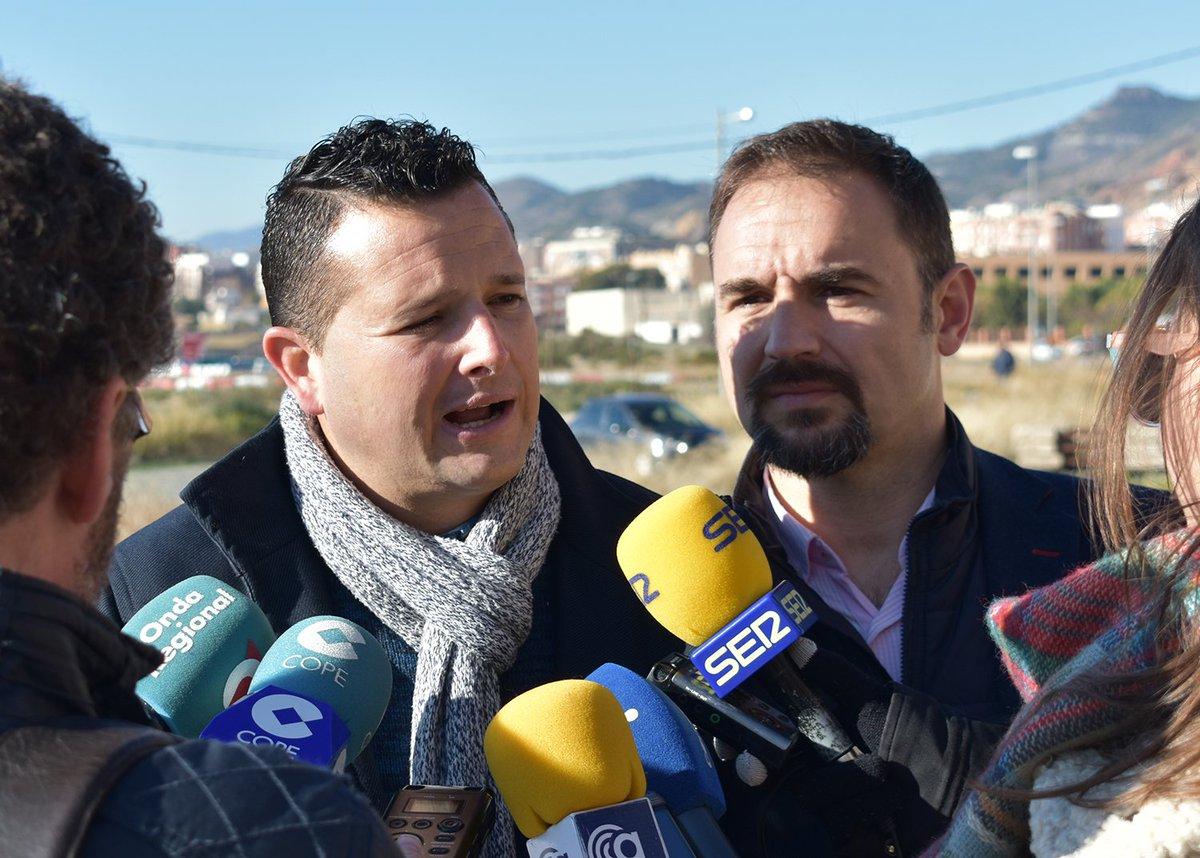 PSOE Lorca's photo on Central
