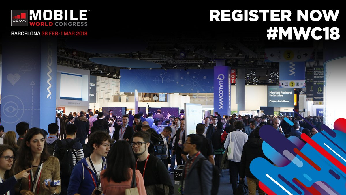 MWC 2018 rumours and expected launches.