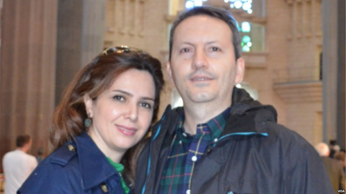 Ahmadreza Djalali was coerced into making incriminating statements – including physical harm, threat, humiliation, insults & torture.  buff.ly/2EobF4K