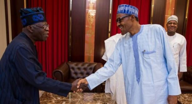 PDP has expressed agreement with, Tinubu that old politicians of the country should quit politics and join the retiree's club, esp President Buhari.